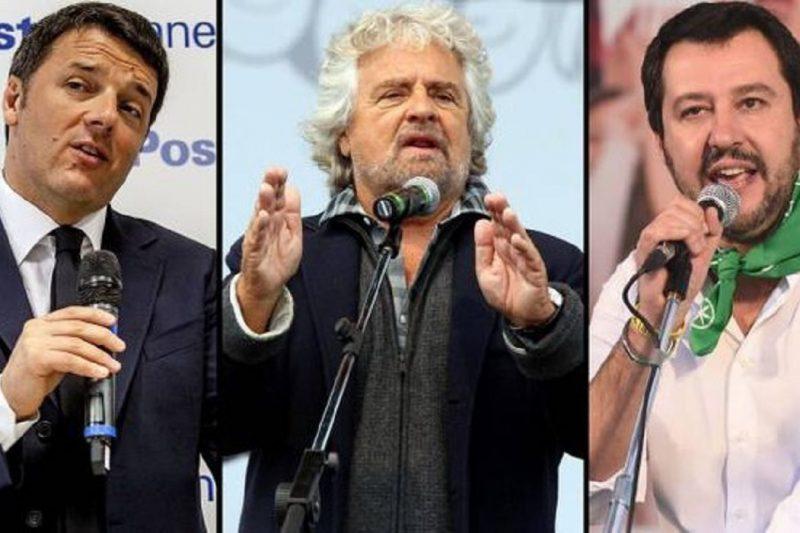 Deputati che hanno preso Bonus 600 euro sono quelli che volevano cambiare l'Italia