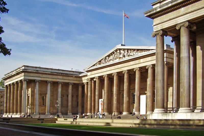 British Museum riapre, ma c'è una clamorosa novità