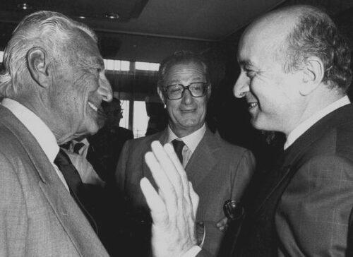 Morto Cesare Romiti, il Manager che mandò all'Inferno la classe operaia e la FIAT stessa