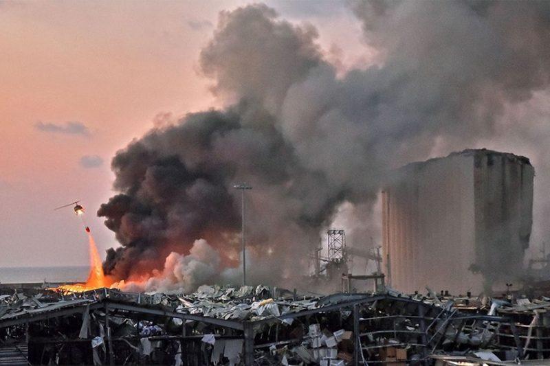 Libano, terra vittima degli occidentali tra suicidi e povertà dilagante