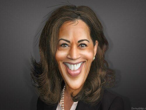 Kamala Harris, chi è davvero la Luna Nera con cui Biden vuole arruffianarsi voto neri