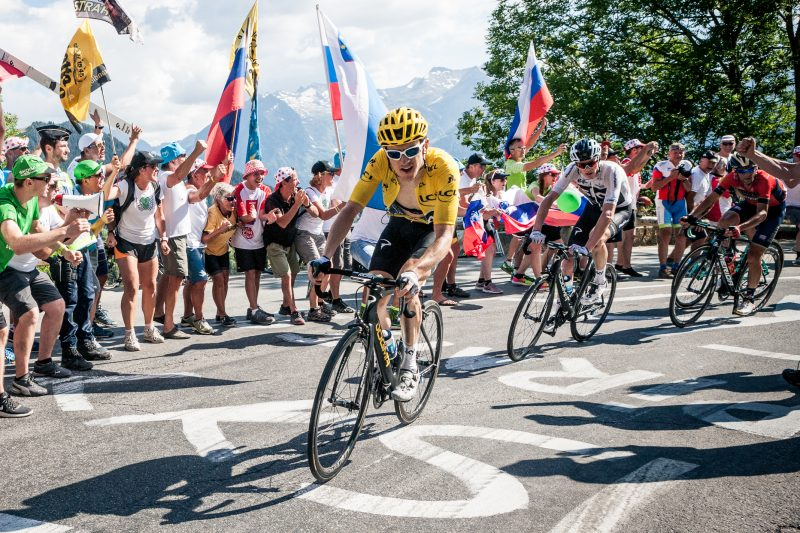 Tour de France e Festival di Berlino: i ridicoli cambiamenti in nome della parità di genere