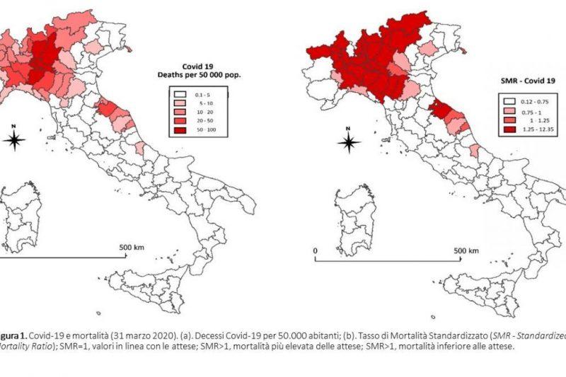 Perché Covid-19 più diffuso nel Nord Italia? I 4 motivi secondo ricerca