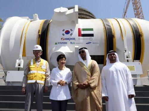 Emirati Arabi avviano Centrale nucleare: una bomba a cielo aperto in Medio Oriente
