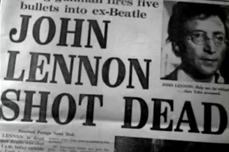 John Lennon perché fu ucciso e chi è davvero Yoko Ono