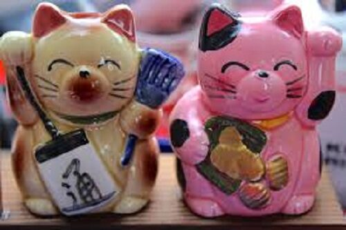 Maneki Neko, il gatto portafortuna: come sceglierlo e significati colori