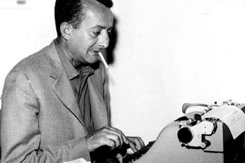 Mauro De Mauro ucciso 50 anni fa da Mafia e Stato