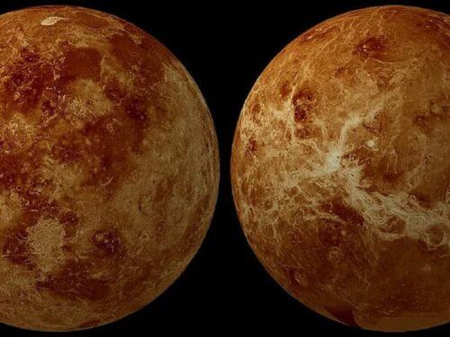Venere, c'è vita? Scoperta fosfina nell'ambiente