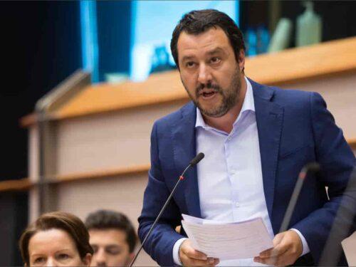 Regionali 2020, Salvini voleva prendersi il Sud ma sta perdendo pure il Nord