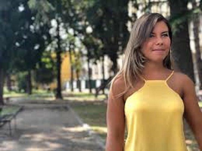 Alessandra Clemente, chi è la candidata a Sindaco di Napoli erede di de Magistris