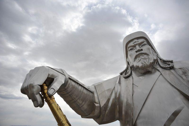Se la Cina ci censura pure le mostre: il caso Gengis Khan