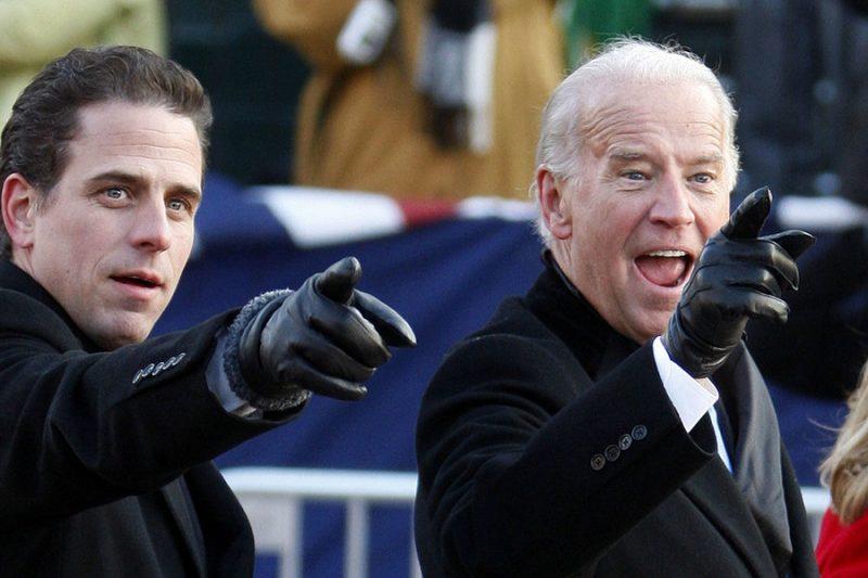 Biden e quello scandalo in Ucraina di cui non si parla