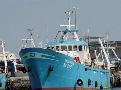 Pescatori siciliani sequestrati in Libia da oltre un mese: ennesima umiliazione