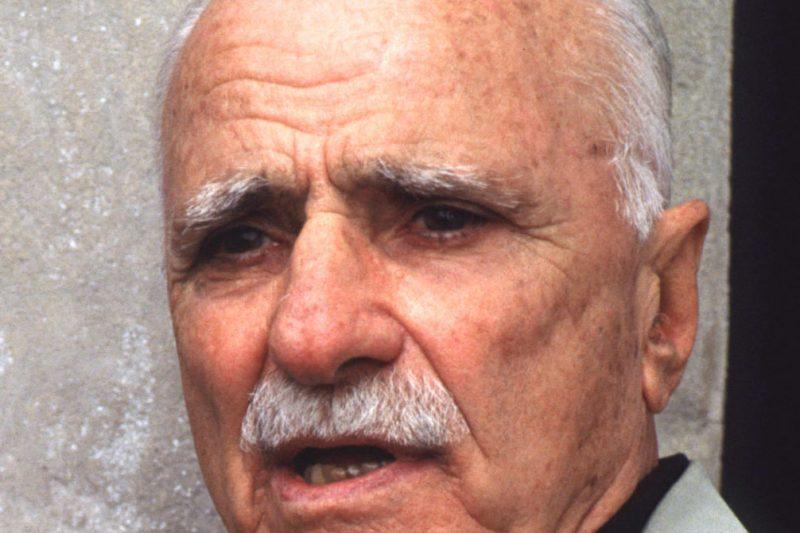 Mario Monicelli moriva 10 anni fa: si suicidò perché amava la vita