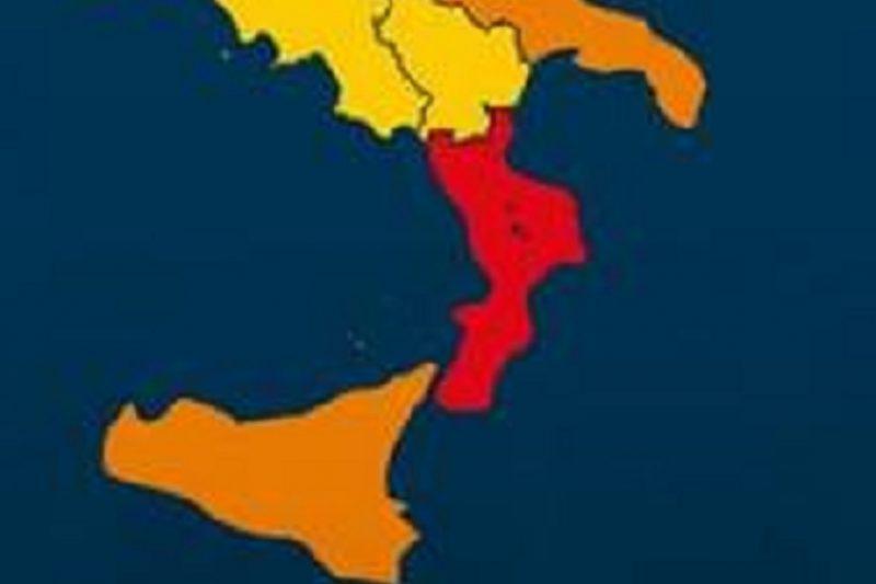 Calabria zona rossa, ma per il Virus della Malapolitica
