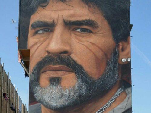 Morto Maradona, simbolo degli oppressi e più grande calciatore di tutti i tempi