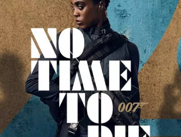 Anche James Bond cede al politically correct: sarà donna e nera