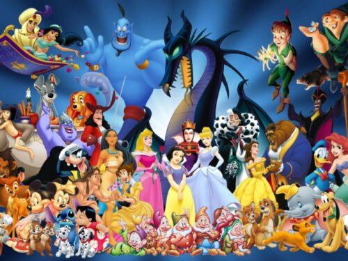 Che personaggio Disney sei in base al tuo segno zodiacale