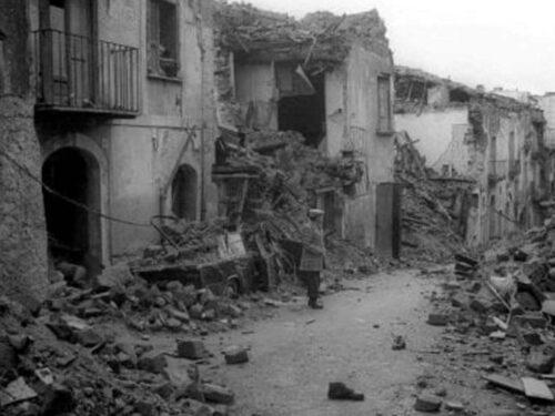 Terremoto Irpinia 1980: storia, numero vittime e la strage di bambini a Balvano