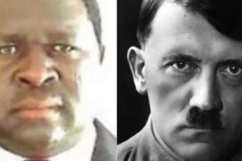 In Namibia vince candidato col nome Adolf Hitler: la storia incredibile