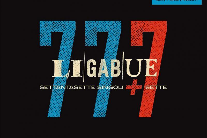 Ligabue, album 7 e 77+7: brani contenuti, recensione, prezzo