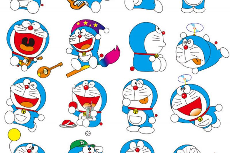 Doraemon accusato di sessismo: il Politically correct non si ferma più