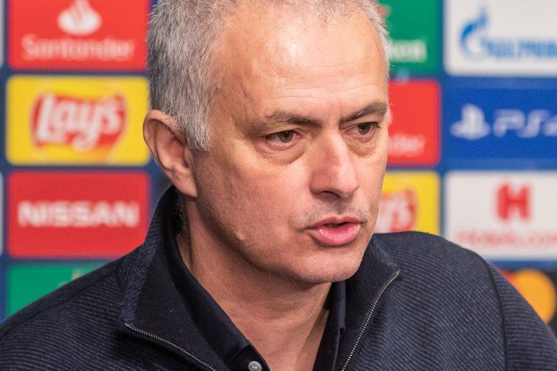 José Mourinho torna Special one e fa volare il Tottenham