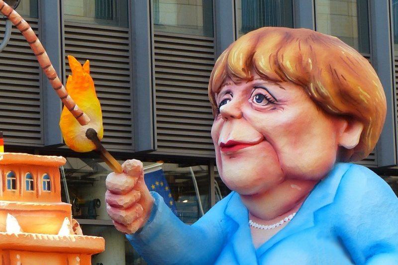 Vaccino per Covid-19, Germania ha barato? Come stanno le cose