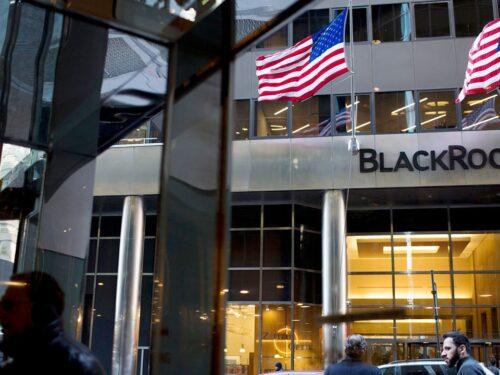 Joe Biden, sta nascendo un governo burattino del colosso finanziario Blackrock