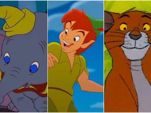 Dumbo, Peter Pan e Aristogatti vietati ai bambini sotto i 7 anni: i motivi assurdi