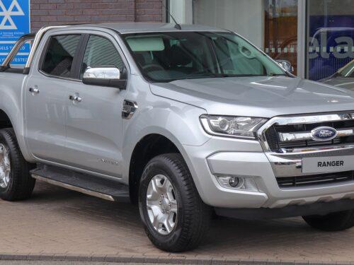 Ford, richiamate per airbag difettoso 3 milioni di auto: modelli coinvolti