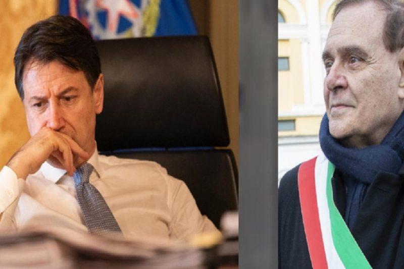 Crisi di governo, sta per nascere Governo Conte-Mastella: Benevento ancora decisiva a Roma