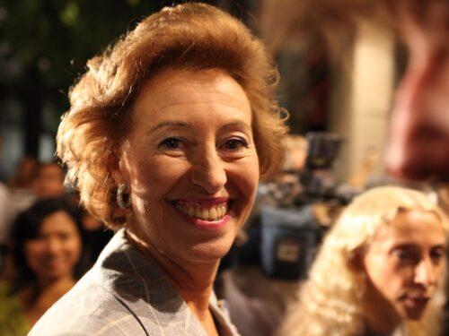 Letizia Moratti, il ritorno della Sciura che contribuì a sfascio scuola e a incupire Milano