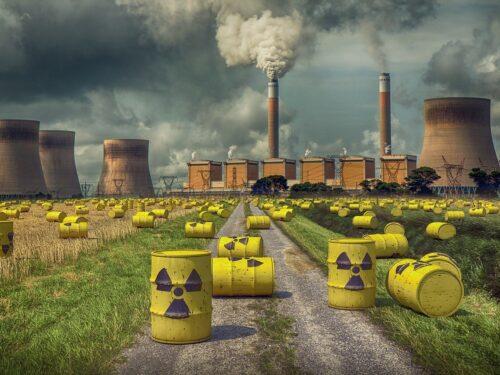 Arriva Mappa del deposito nucleare: zone che rischiano di ospitare depositi radioattivi