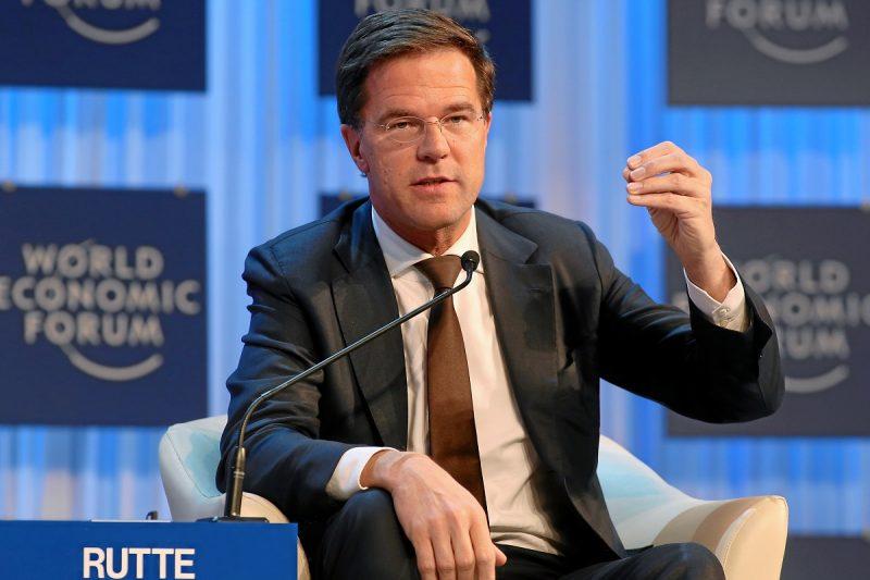 Anche l'arrogante Olanda ha la sua crisi di Governo