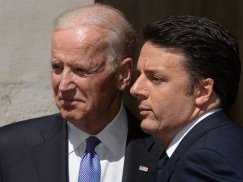 Renzi vuol far cadere governo Conte bis per solito arrivismo
