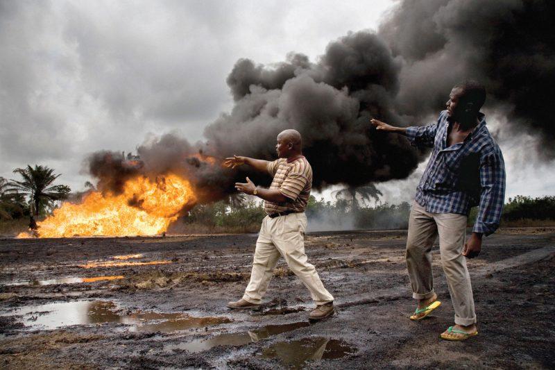Shell dovrà risarcire agricoltori nigeriani per inquinamento: un importante precedente