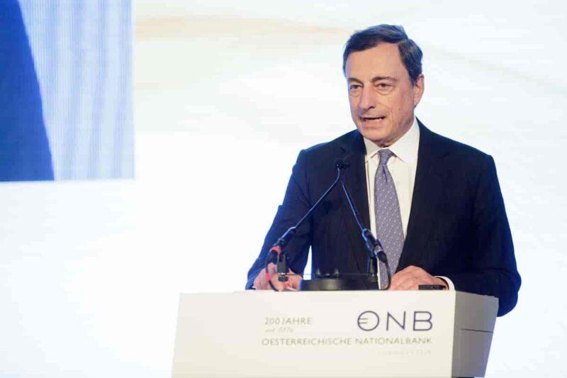 Nasce Governo Draghi: cosa rischiamo tra partiti genuflessi e alta finanza al governo
