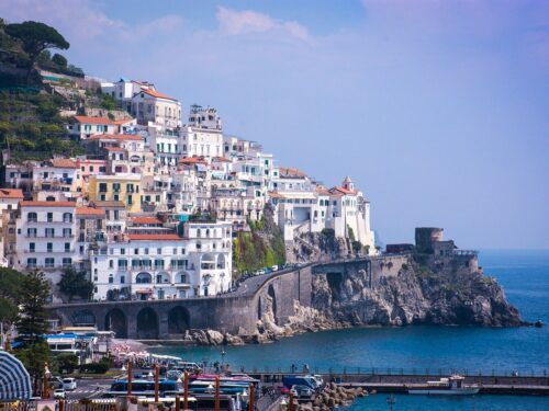 Amalfi, bellezza ed inferno: anche qui regna un difetto tutto italiano