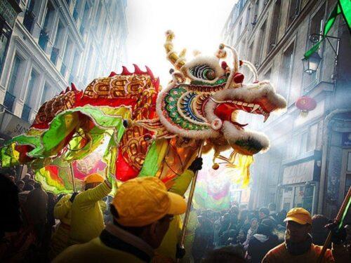 2021 anno del Bue: cosa significa per Capodanno cinese