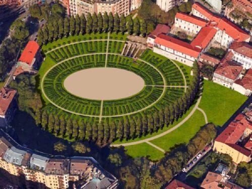 Anche Milano ha il suo Colosseo: dove si trova