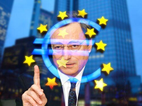 """Mario Draghi, il tecnico """"anomalo"""" che dovrà salvare una politica che conferma di essere incapace"""