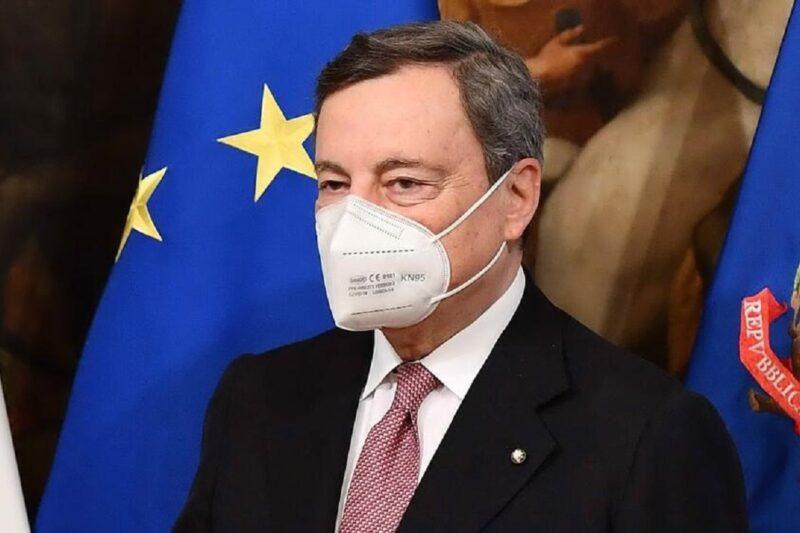 Covid-19, il piano di Draghi: cosa ci aspetta