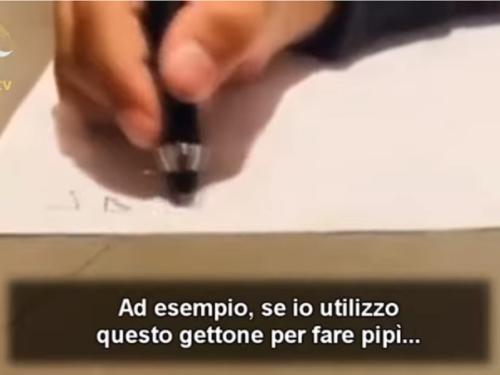 Covid-19, choc in Francia: a scuola danno 3 gettoni per fare pipì o uscire in cortile [VIDEO]