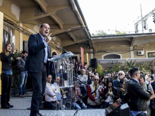 PD ha cambiato 8 segretari in 14 anni: perché Zingaretti dice addio