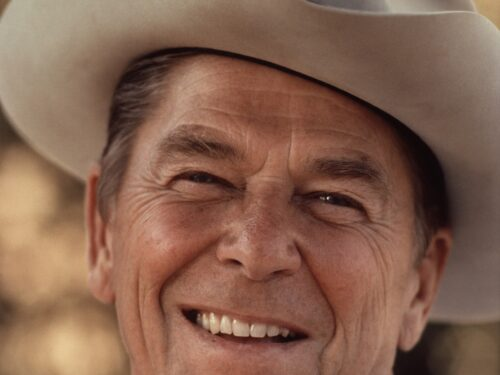 Ronald Reagan: il presidente sopravvalutato che ogni tanto qualcuno rievoca