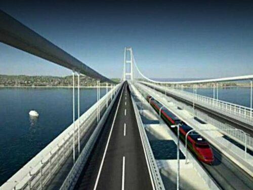 Torna per l'ennesima volta il progetto del Ponte sullo stretto