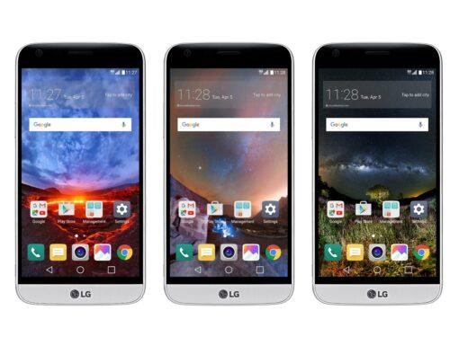 LG dice addio agli smartphone: eppure li aveva intentati