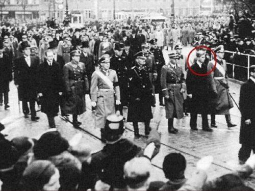Il Principe Filippo e quel legame col nazismo