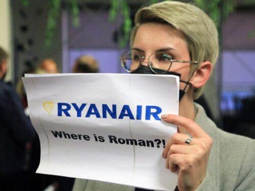 Bielorussia dirotta aereo: quel precedente americano dimenticato